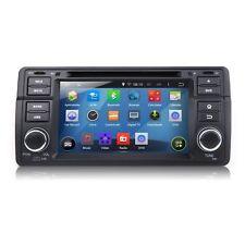 BMW Vehicle Electronics and GPS