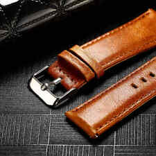 For Samsung Gear S3 Frontier /Classic Vintage Leather Watch Band Bracelet Strap