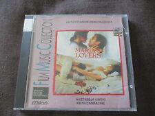 """RARE! CD BOF """"MARIA'S LOVERS avec Nastassja Kinski & Keith Carradine"""""""