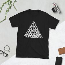 Camiseta de Canserbero manga corta