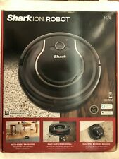 Shark ION New Smart Automation Navigation Robot Vacuum Cleaner R75 WiFi RV750