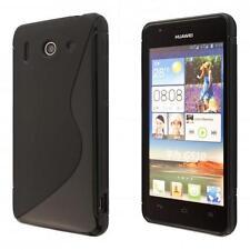 Huawei Ascend G510 Protective TPU funda de silicona de gel cover case
