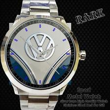 VW Volkswagen Bus Classic Sport Accessories BEST GIFT Sport Metal Watch###
