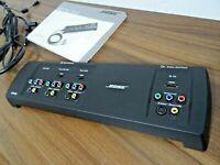 Bose Lifestyle VS2 Video HDMI-Enhancer Expander Komplett / WIE-NEU ! #C1