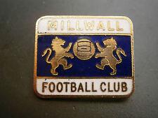 Millwall League One Clubs Football Badges & Pins Memorabilia