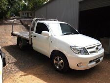 Cab Chassis Private Seller Petrol Toyota Passenger Vehicles