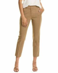 Weekend Max Mara Sala Wool-Blend Trouser Women's