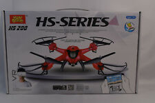 Holy Stone HS200 FPV Drone with Camera auto hover RC quadcopter