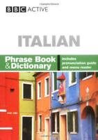 Italian Phrase Book and Dictionary by Ms Carol Stanley, Phillippa Goodrich | Pap
