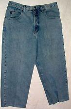 "VTG Guess Blue Jeans USA Size 33 Measure 36"" W X 25"" Length"