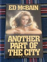 Another Part of the City by Ed McBain: Used