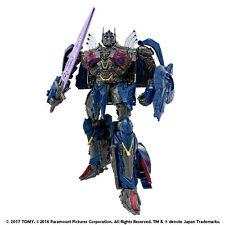 Transformers The Last Knight TLK-EX Dark Optimus Prime limited  rare new