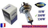 """► Ampoule Halogène VEGA® """"MAXI"""" Marque Française H4 100W Auto Moto Phare Avant ◄"""