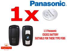 1 X PANASONIC BATTERY FOR BMW E90 E91 E93 1 3 5 6 7 Series KEY FOB CR2032