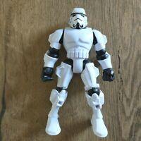 "Hero Mashers Star Wars Stormtrooper Action Figure Hasbro 6"""