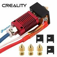 Creality Upgraded Ender 3 Pro Assembled Extruder Hotend Kit with Capricorn