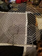 Knoll wire chair Diamond Shade