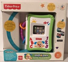 Fisher-Price Laugh & Learn Storybook Reader for iPhone & iPod Touch NEW