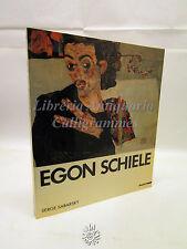 Serge Sabarsky: Egon Schiele, Mazzotta 1984, Arte, Catalogo mostre illustrato