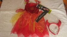 George Girls Halloween Fancy Dress for Babies & Toddlers