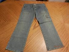 Women' s NWOT Abercrombie & Fitch Jeans Size 4R
