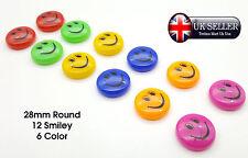 Smiley Magnético Para Imanes Para Refrigerador Lavadora Pizarra de equipos de oficina