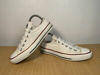 Converse Chuck Taylor All Star M7652 Low Trainers Size UK 6 EUR 39