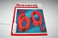 DEC 14 NEWSWEEK magazine 1960s