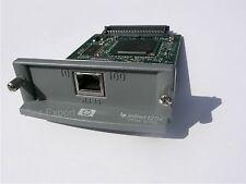 HP Jetdirect 620n (J7934A/G) HP Jetdirect Fast Ethernet Printserver10/100MBit