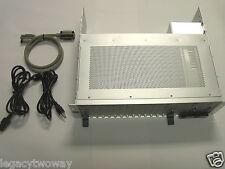 TRAK SYSTEM Frequency Distribution Expansion Shelf 9200-3 Motorola # DSTRAK92003