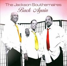 Back Again * by Jackson Southernaires (CD, Sep-2010, Blackberry Records)