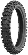 IRC IX-09W Motocross Intermediate Terrain Rear Tire 110/90-19 (110642)