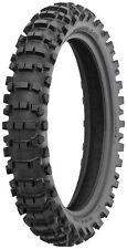 IRC IX-09W Motocross Intermediate Terrain Rear Tire 110/90-19 (110642)