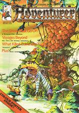 Adventurer - Game Magazine Nr. 4