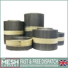 More details for bugmesh aluminium 1mm insect soffit vent mesh blocks flys, wasps & bees