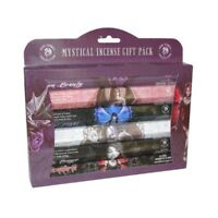 Mystical Incense Stick Gift Pack By Anne Stokes - Spiritual