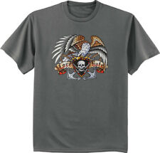 Sale: 4XLT - Big and Tall Tattoo Tee Shirt Stocking Stuffers Gifts Men's Bigmen