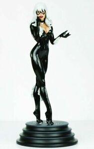 BOWEN DESIGNS The BLACK CAT STATUE Felicia Hardy SPIDER-MAN MARVEL Sideshow