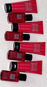 bombshell intense victoria secret perfume 2.5 oz and lotion 3.4oz (4 Sets)