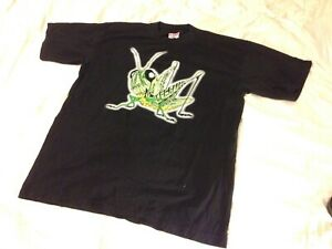 "'98 Summersault Concert Tour Shirt Dated 1998 Our Lady Peace"" 90's Rock EUC"
