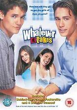 Whatever It Takes 2004 Shane West, Marla Sokoloff, Jodi Lyn O'Keefe, NEW R2 DVD