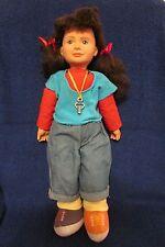 Vintage Galoob Punky Brewster Doll
