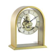 Mechanical Traditional Desk, Mantel & Carriage Clocks