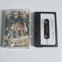 NME SGT. PEPPER KNEW MY FATHER CASSETTE TAPE THE FALL TRIFFIDS SONIC YOUTH 1988