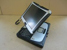 WOW PANASONIC TOUGHBOOK CF-18 RUGGED LAPTOP, 1.2 GHZ DIGITIZER, & OFFICE