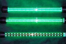 Submergible Strip LED Lighting with 18 ft water resistant cord.