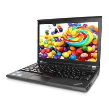"Lenovo Thinkpad x230 Core i5-3320m 2,6ghz 4 Go 250 Go HDD 12,5"" win10"