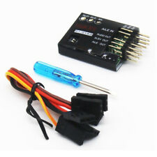 Airplane Parts 3.5-6V P1-GYRO 3-Axis Flight Controller Stabilizer System Gyro