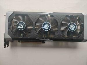 AMD RADEON R9 390 8GB powercolor graphics card.