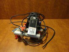 Edwards IPV16PKAB vacuum valve